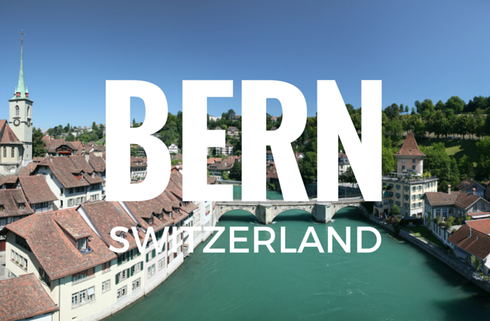 Bern - Top 10 best cities to work in
