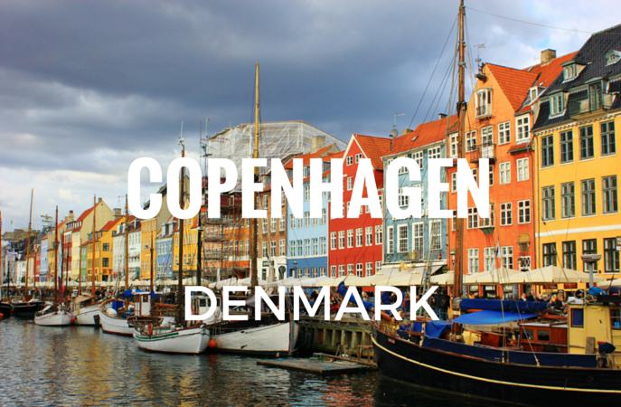 Copenhagen - Top 10 best cities to work in