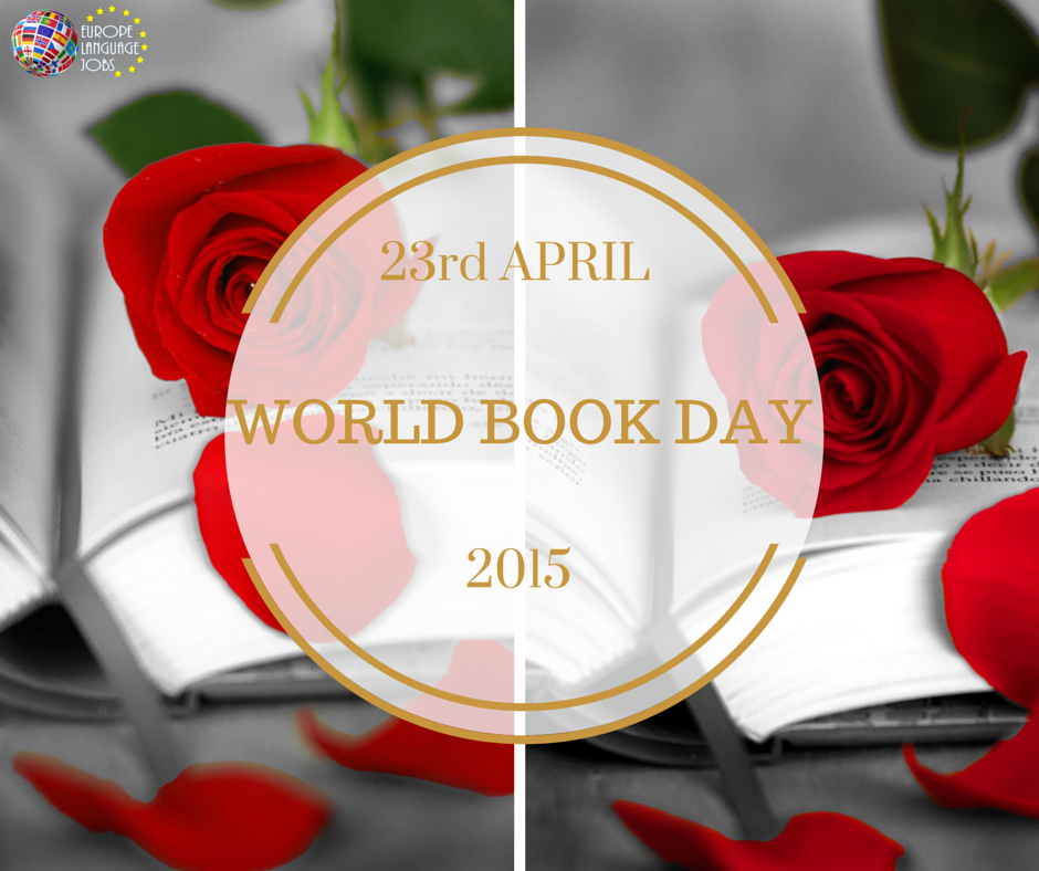 The Origin of World Book Day