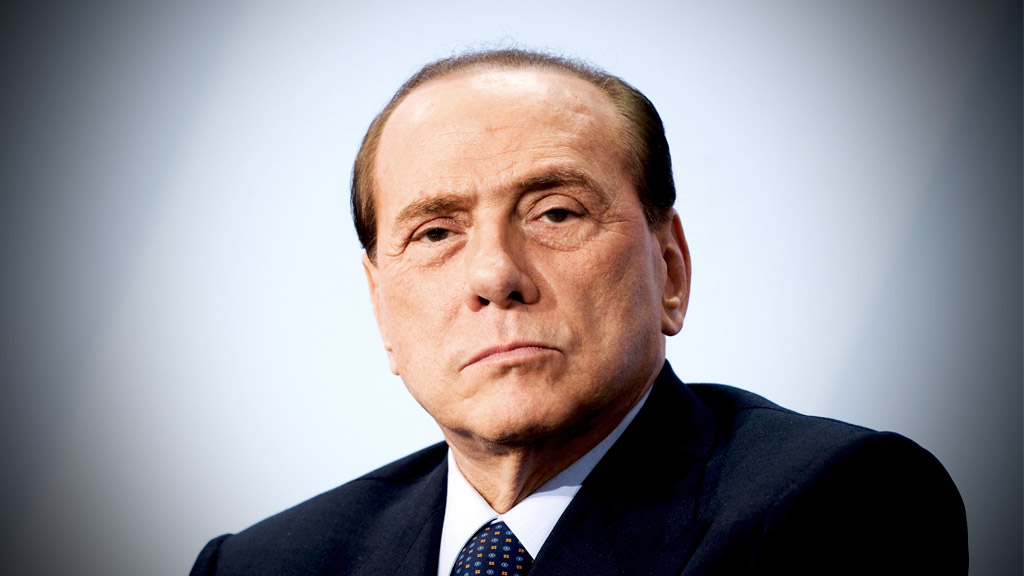 Berlusconi ridiculous facts in Europe