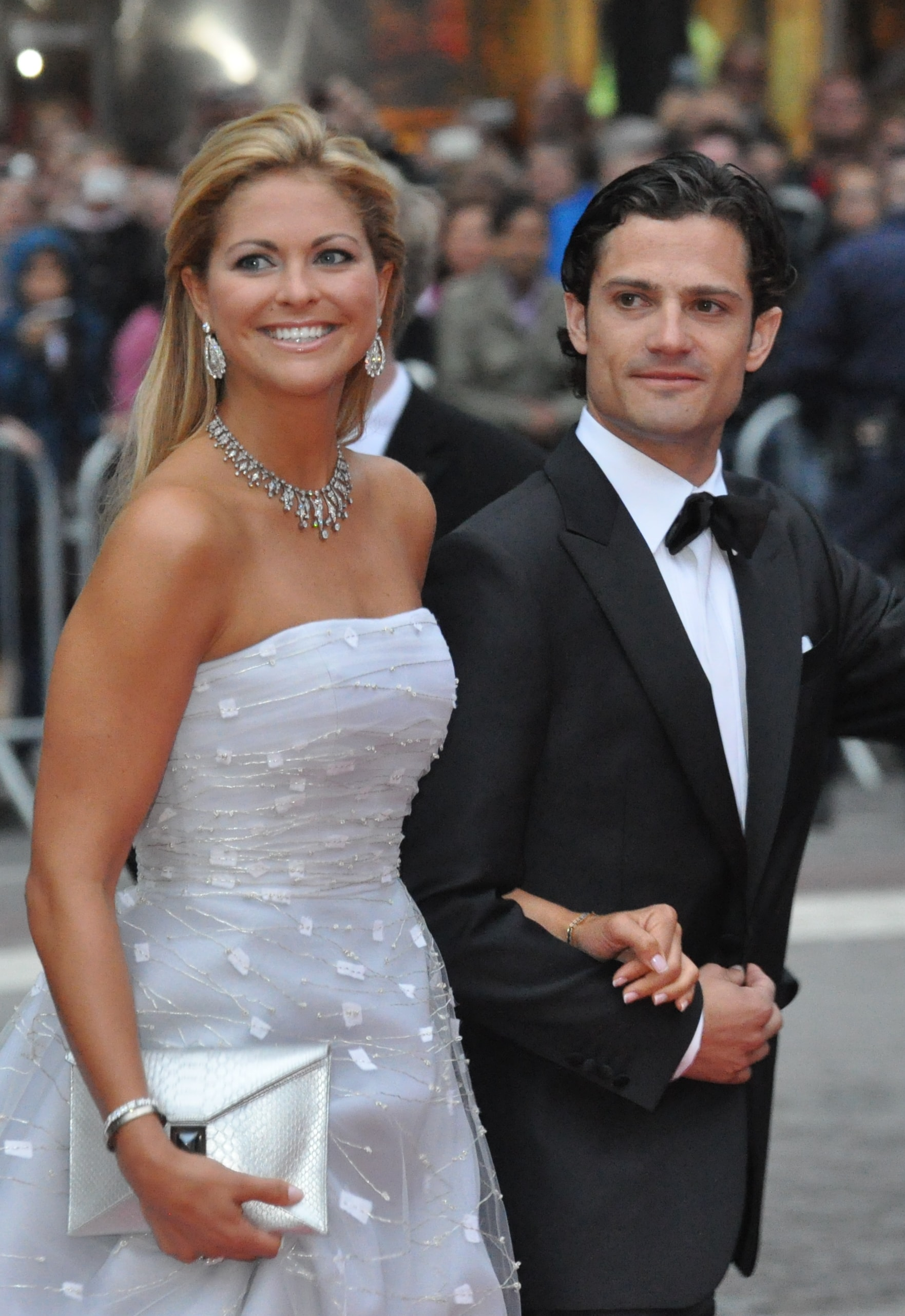 Princess Madeleine of Sweden ridiculous facts about Europe
