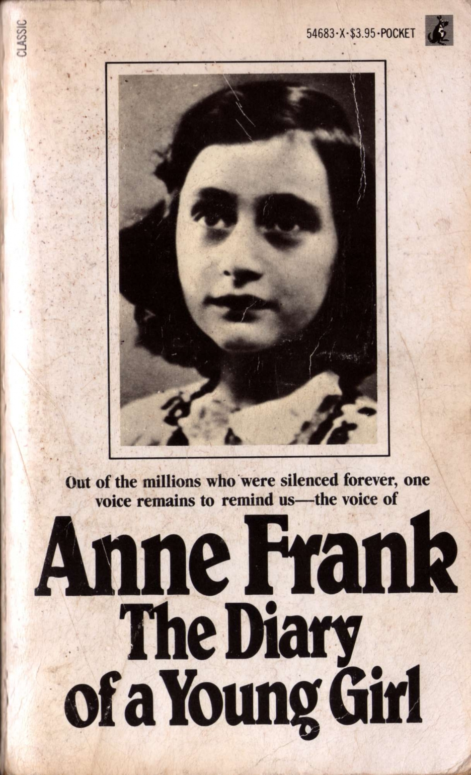anne frank diary for kids