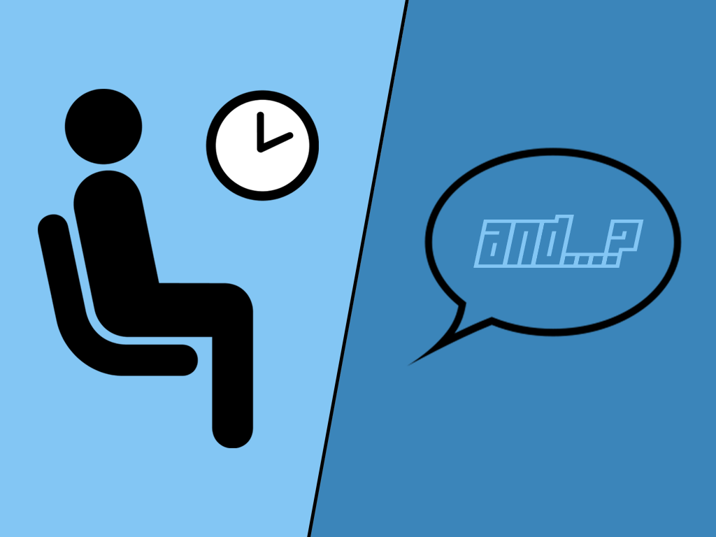 Most common mistakes in English: you are waiting here since 2 hours ago and...