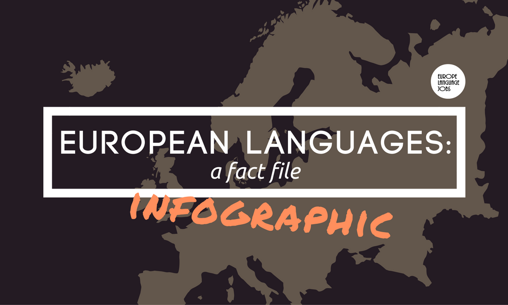 European Languages: A Fact File