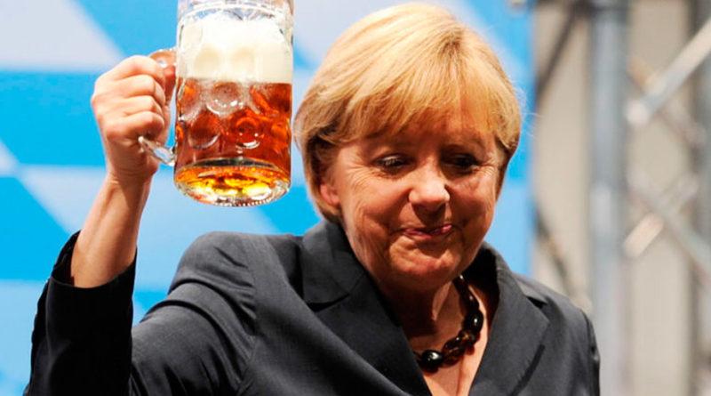Deutschland: EUROPAS BELIEBTESTES LAND