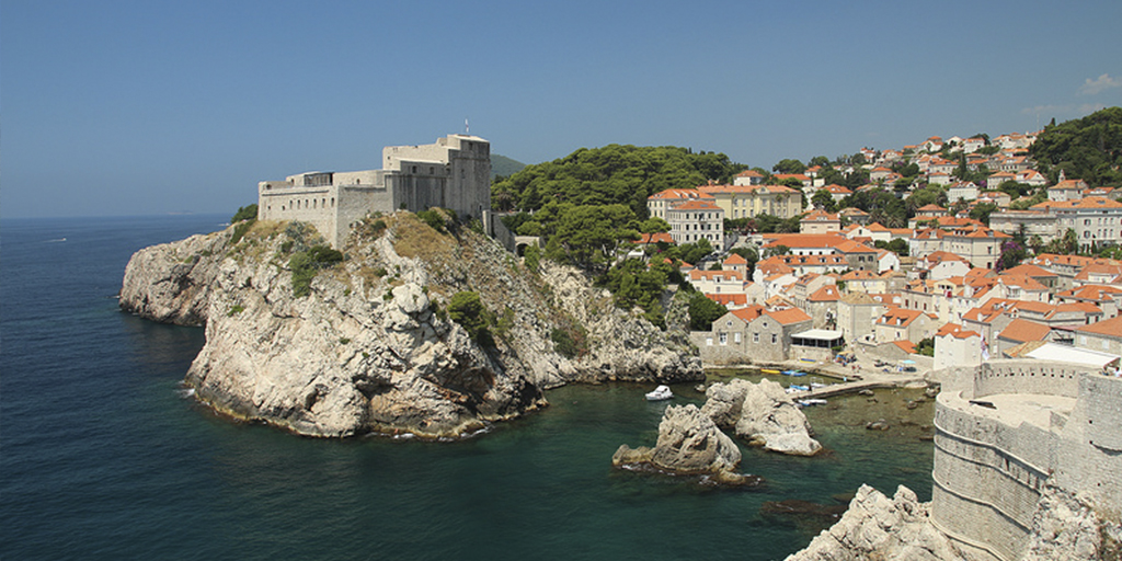 Dubrovnik is one of the best summer destinations in Europe