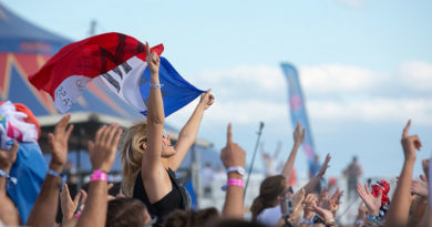 Best summer festivals in Europe