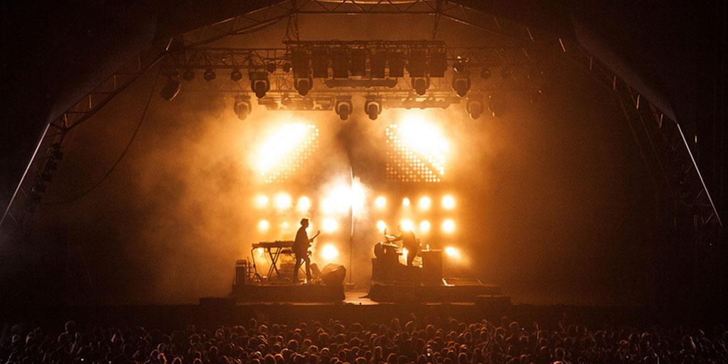 Primavera Sound, one of the best summer festivals in Europe
