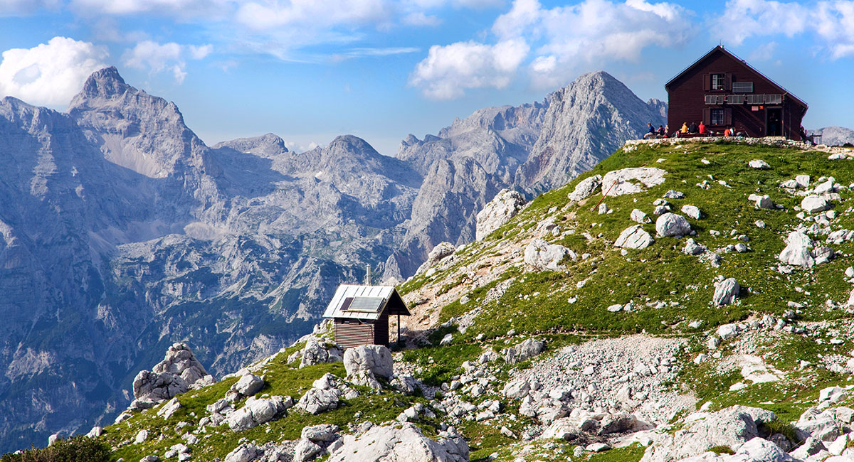 The Ups And Downs Of A Hiking Holiday Europe Language Cafe