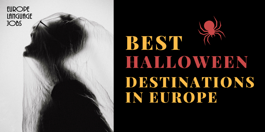 Best Halloween destinations in Europe