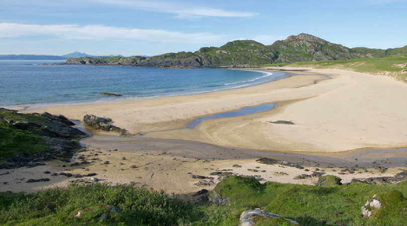 Colonsay most beautiful islands in Europe