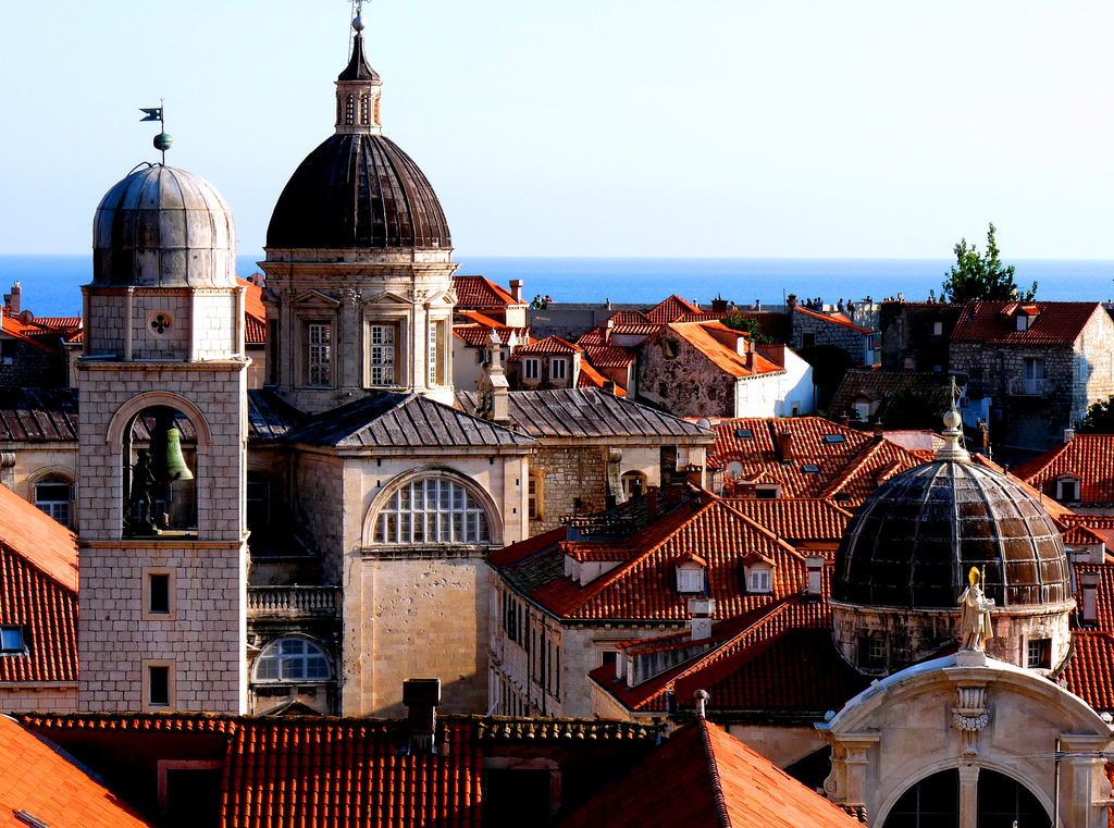 filming location for Dubrovnik