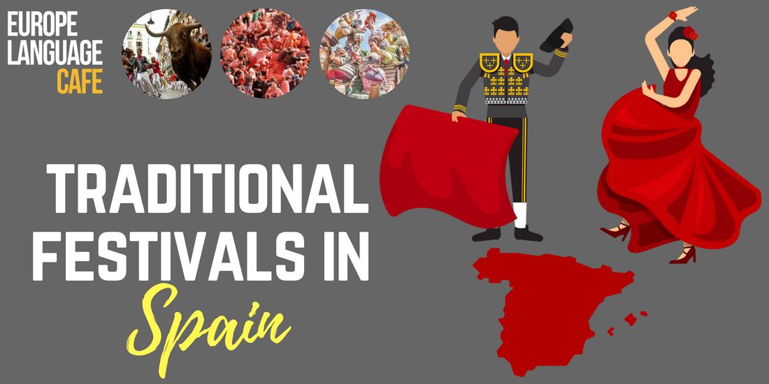 Traditional Festivals In Spain