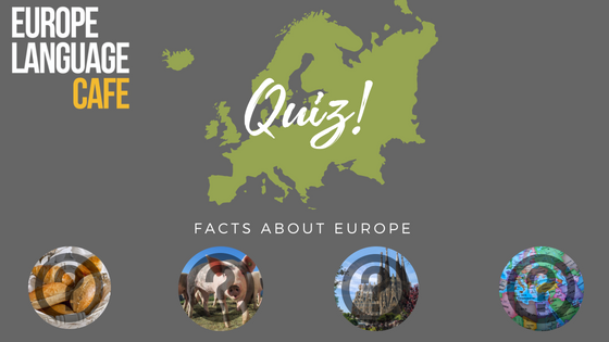 Quiz: Facts about Europe