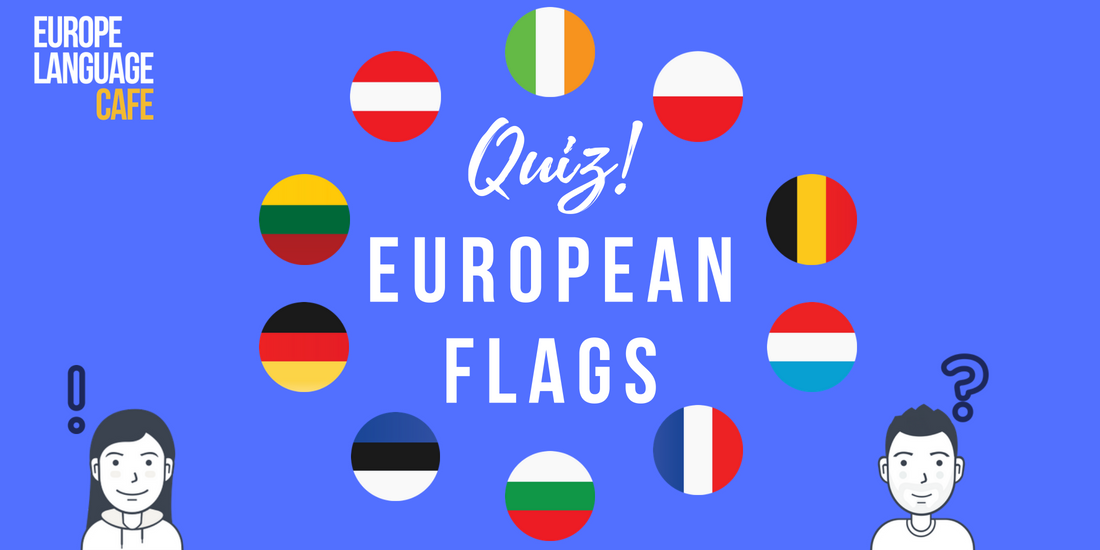 Quiz: How well do you know the different flags in Europe?