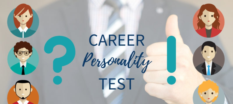 Career Personality Test