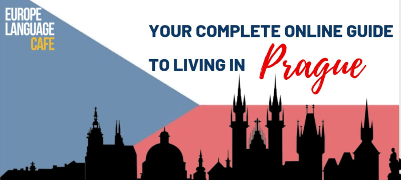 Your Complete Online Guide to Living in Prague, Czech Republic