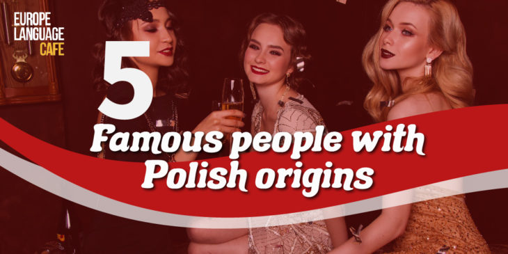 famous people with Polish origins: title